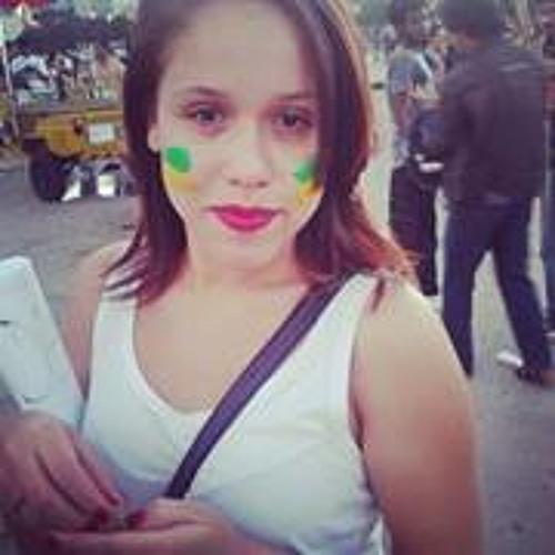 Pâmella Reis's avatar
