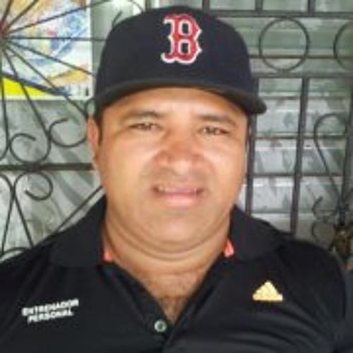 Bosco Mendoza's avatar
