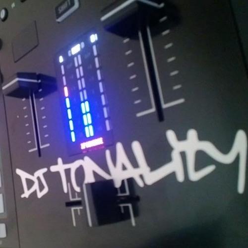 DJtonality's avatar