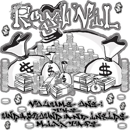 Royal 'VIL's avatar