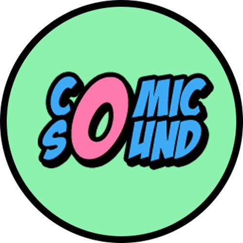 Comic Sound's avatar