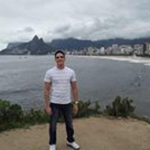 Rafael Conde's avatar