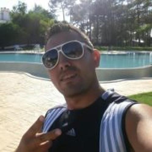 Goncalo Oliveira 19's avatar