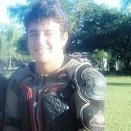 Lucas Orlato's avatar