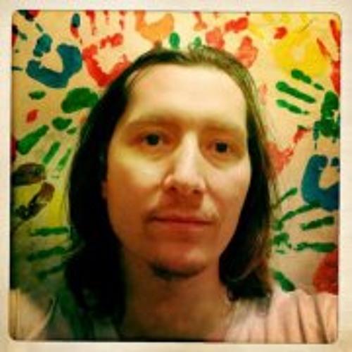 Hans Laubreiter's avatar