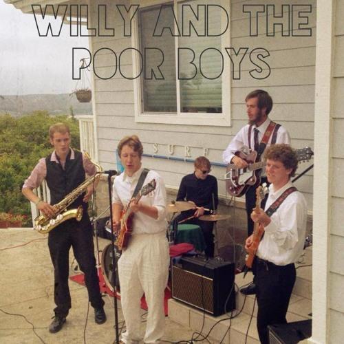 Willyandthepoorboys's avatar