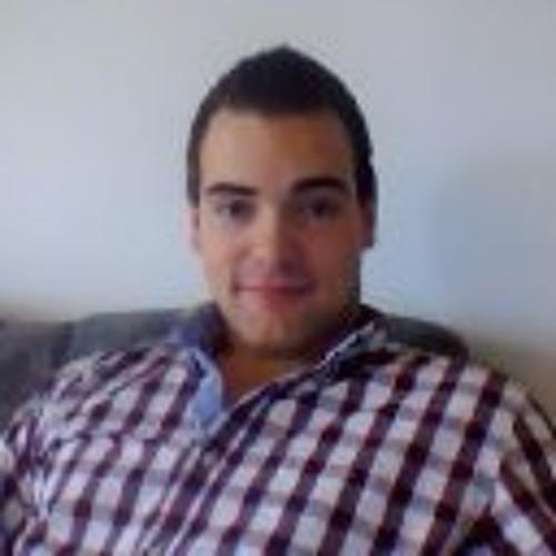 Roman Steve Laroche's avatar