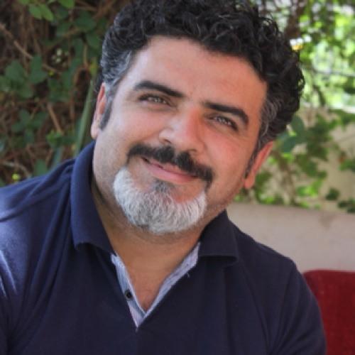Sasan Afshari's avatar