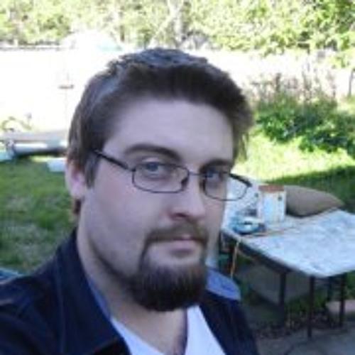 Cameron Peter's avatar