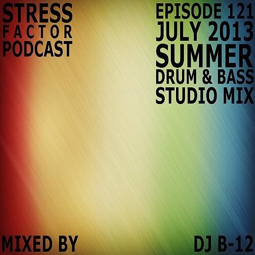 Stress Factor Podcast's avatar