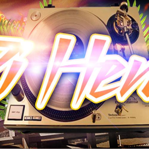 Dj Henry Crazy xd's avatar