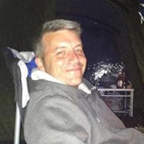 Steve Perkins 2's avatar