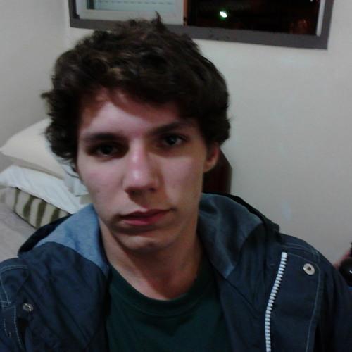 Guilherme de A. Pereira's avatar