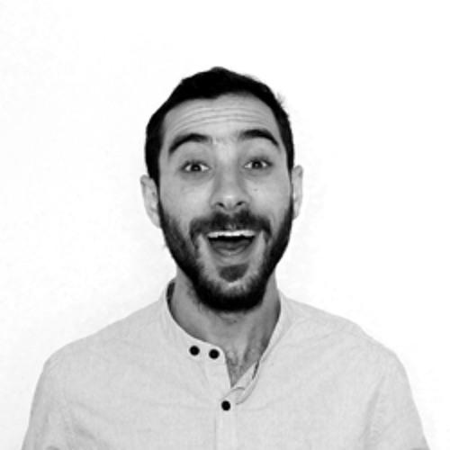 Hamid Zim's avatar