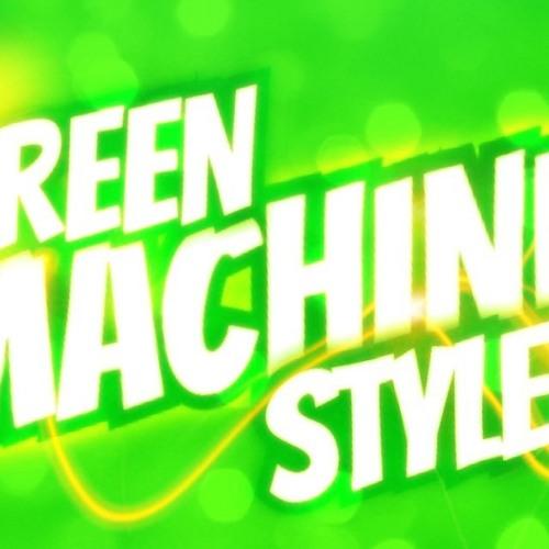 G MACHINE_STYLEZ's avatar