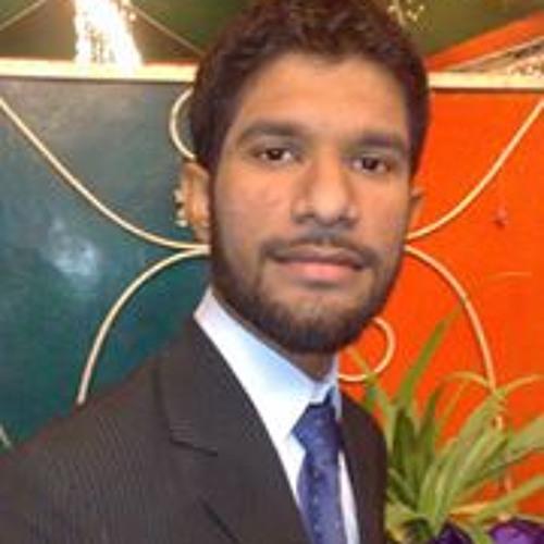 Mohsin Rasheed 1's avatar