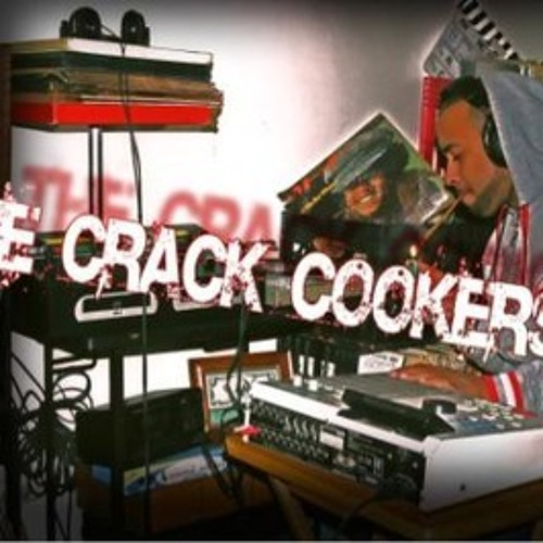 CrackCookers: Collabs's avatar