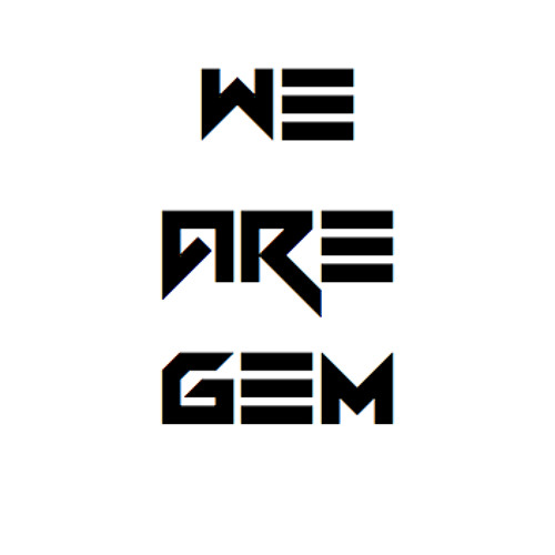 Official We Are GEM's avatar
