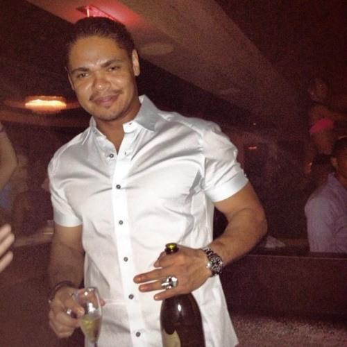 Javier ortiz's avatar