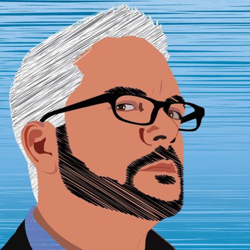 P.R. Frank's avatar