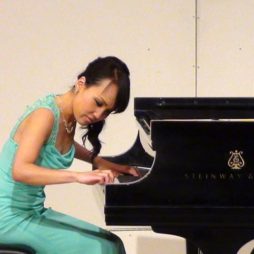 Brahms Intermezzo Op.118 No.2