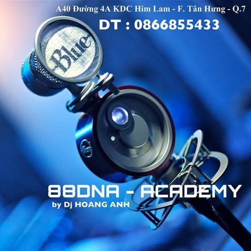 88DNA-Academy's avatar
