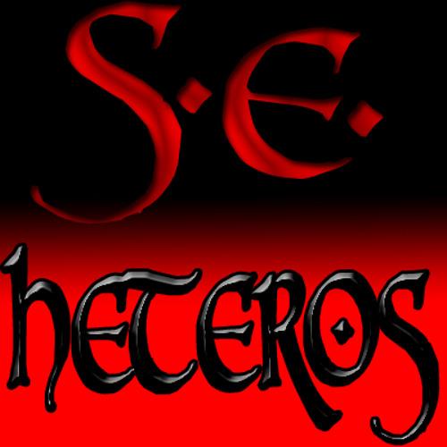 S.E Heteros's avatar