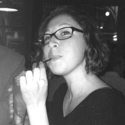 Marie Pegheon's avatar
