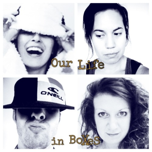 Our Life in Boxes's avatar