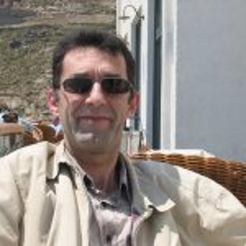 Giannis Lygkas's avatar