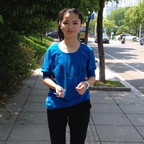 Chuyu Chou's avatar