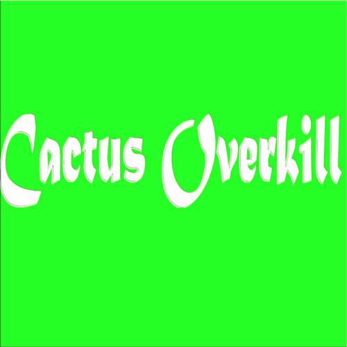 Cactus Overkill's avatar