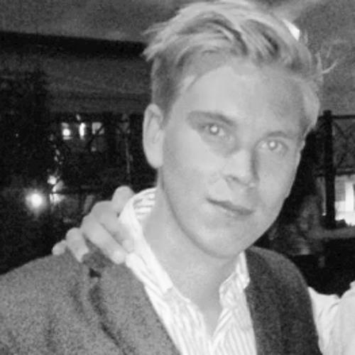 Hampus Kjellqvist's avatar