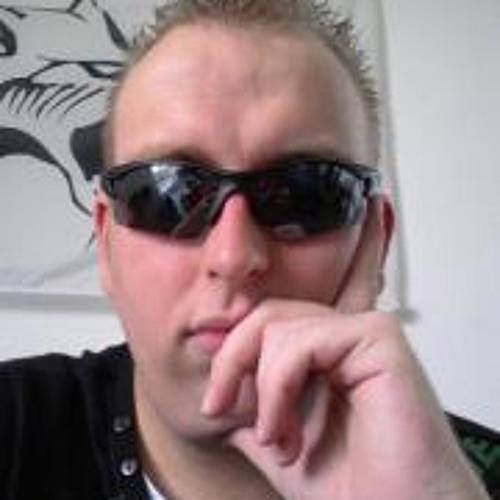 Nick Borjans's avatar