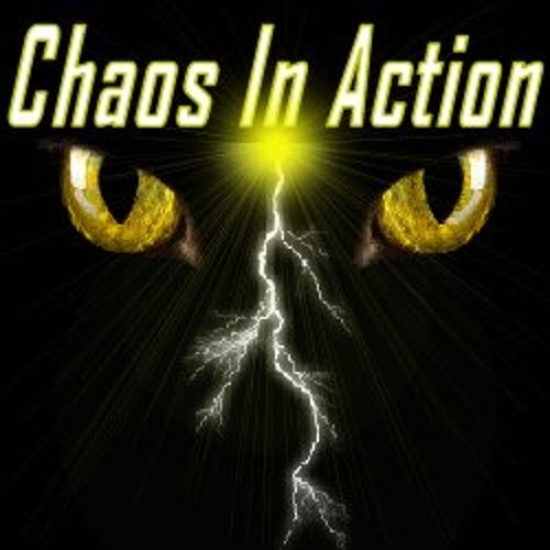 ChaosInAction's avatar