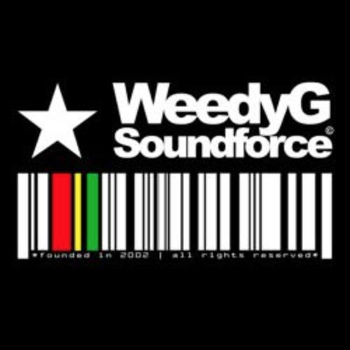 Weedy G Soundforce's avatar