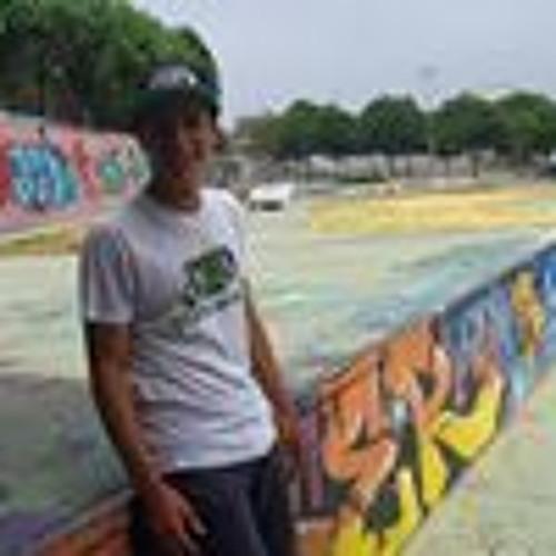 Gabriel Araújo's avatar