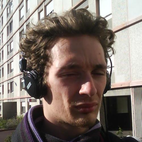 Andy Vennet's avatar