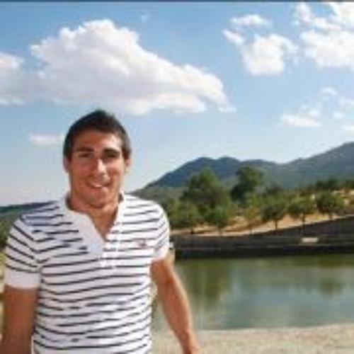 David García Gutiérrez's avatar