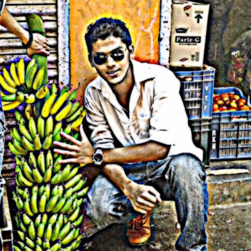 Shami Thanikkal's avatar