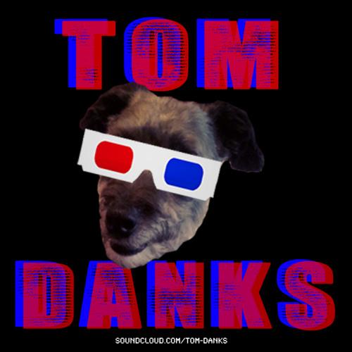 Tom Danks's avatar