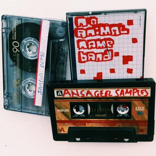 No Animal Name Band's avatar