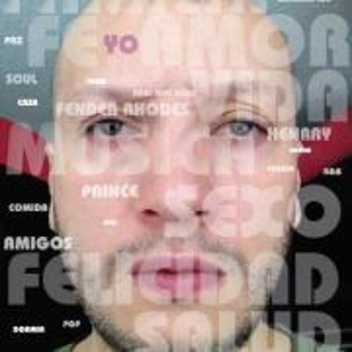 Ricardo Treviño 7's avatar
