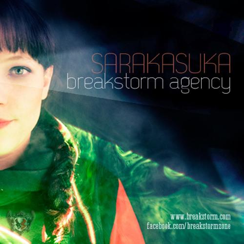Sarakasuka's avatar