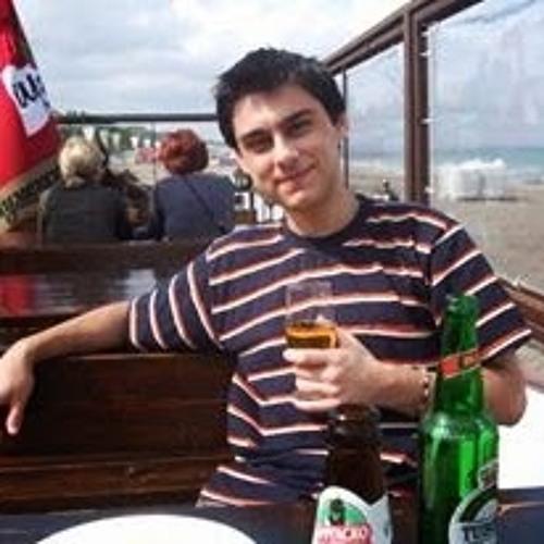 Nikolai Chanev's avatar