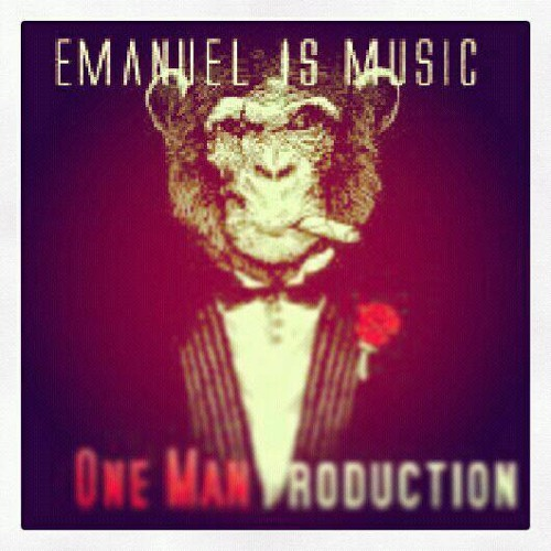 emanuel is music's avatar