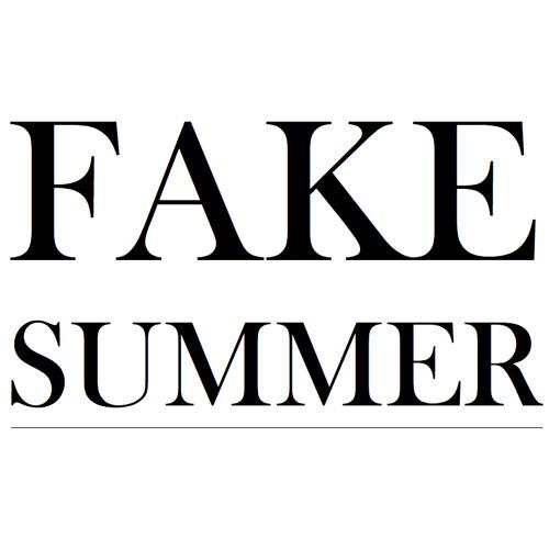 FAKE SUMMER's avatar