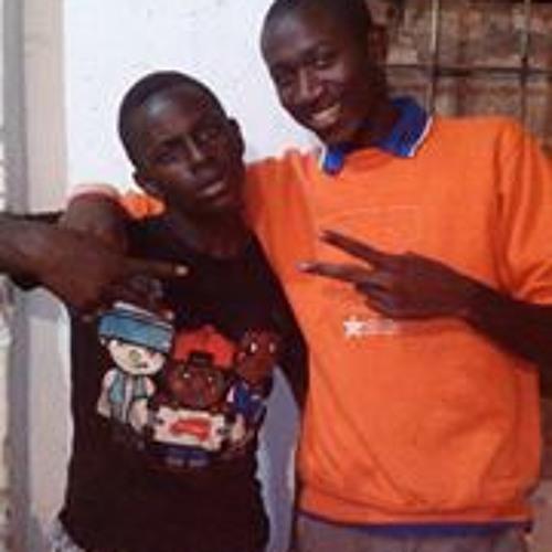 Chibwanta Icemular's avatar