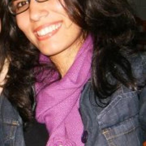 Ana Claudia Bliggs's avatar