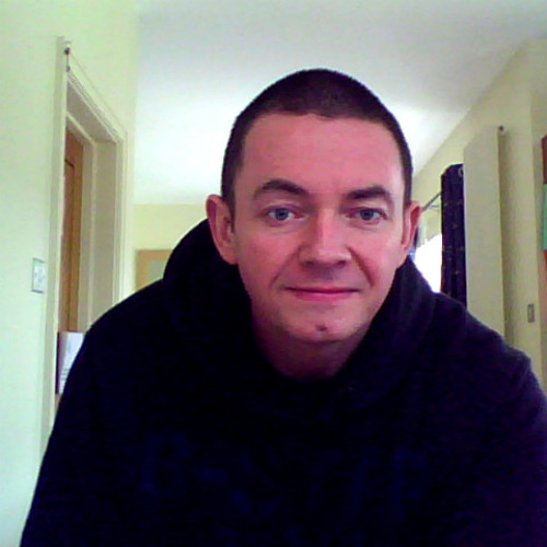Simon Hancock 6's avatar